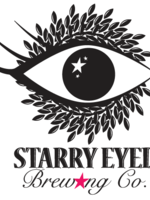 Starry Eyed Pitch Imperial Stout - 750ml Bottle