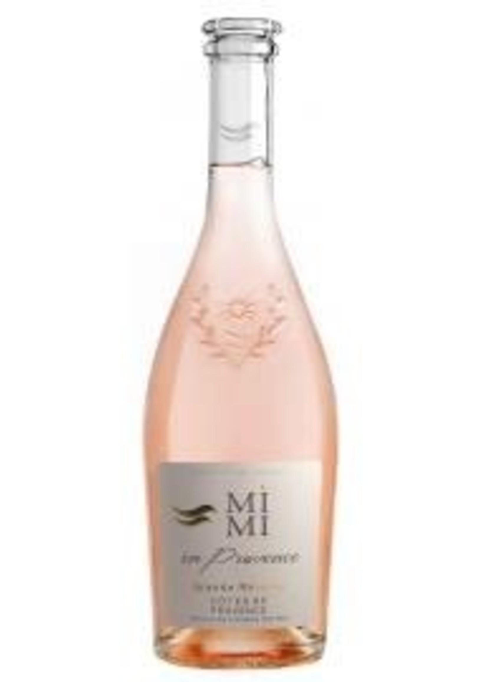 Mimi en Provence Rose