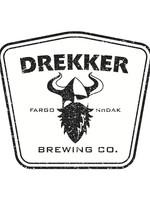 Drekker Chonk - 4x16oz Cans