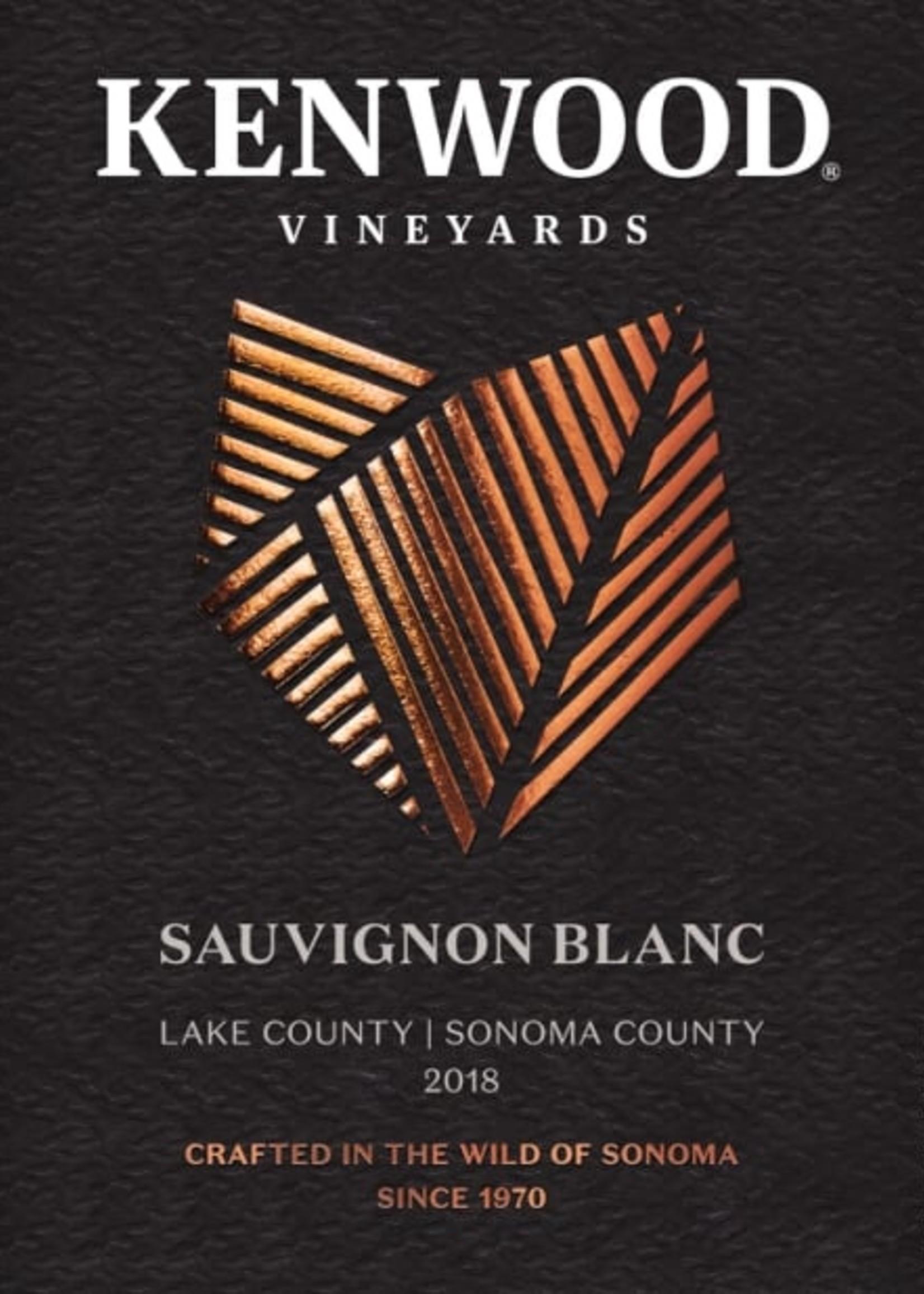 Kenwood Sauvignon Blanc, CA