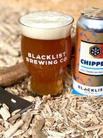 Blacklist Chipper Juicy American Pale Ale - 4x16oz Cans