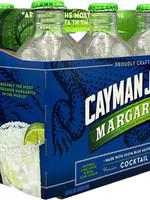 Cayman Jack Margarita - 6x12oz Bottles