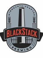 Blackstack Straight Shooter Sangria Inspired Sour Ale - 4x16oz Cans