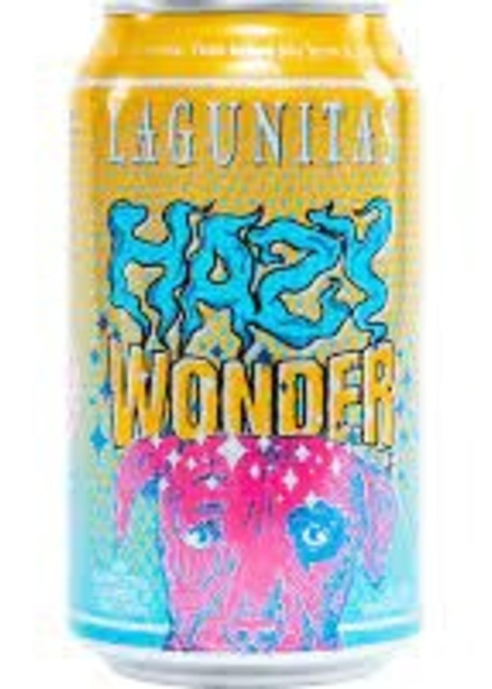 Lagunitas Hazy Wonder IPA - 6x12oz Cans