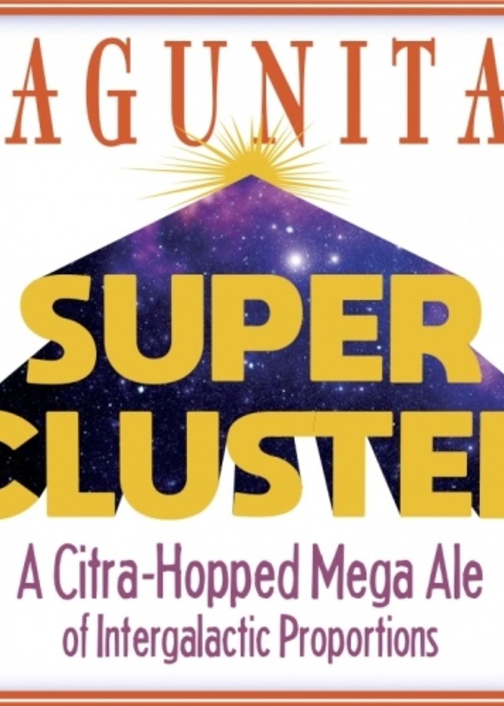 Lagunitas Super Cluster Citra IPA
