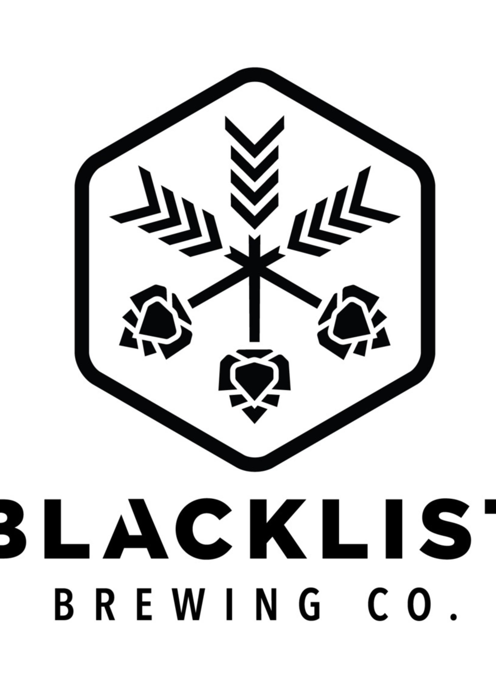 Blacklist Duluth Golden Ale