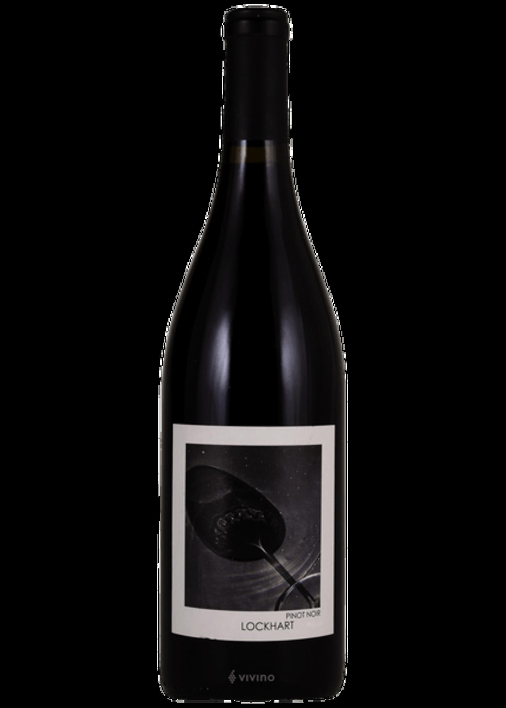 Lockhart Cellars Pinot Noir