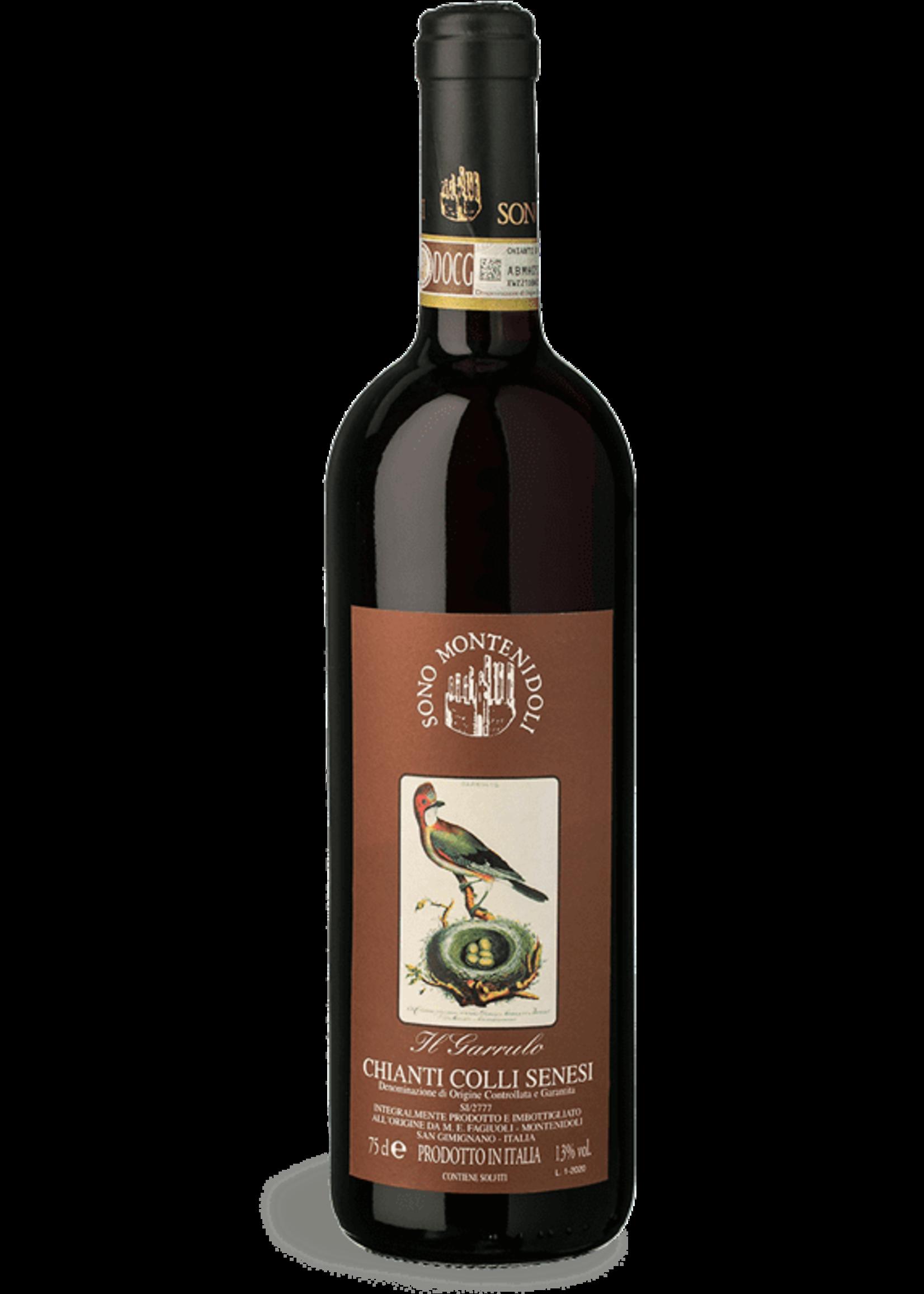 Montenidoli Chianti Colli Senesi