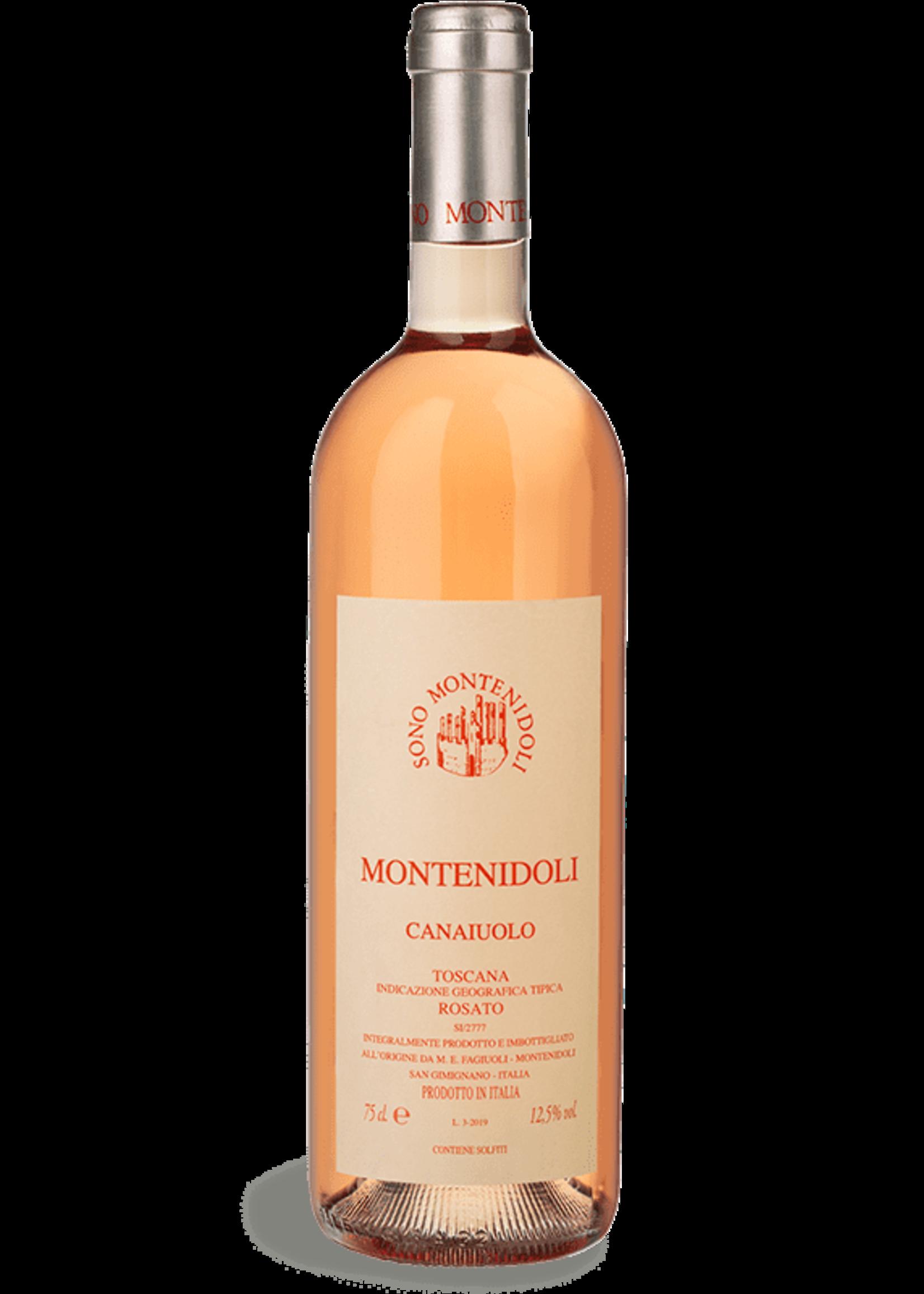 Montenidoli Rose of Canaiuolo, IT