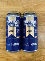 Blackstack Through the Wire IPA - 4x16oz Cans