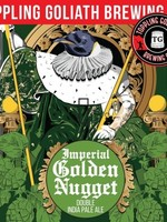 Toppling Goliath Imperial Golden Nugget DIPA - 4x16oz Cans