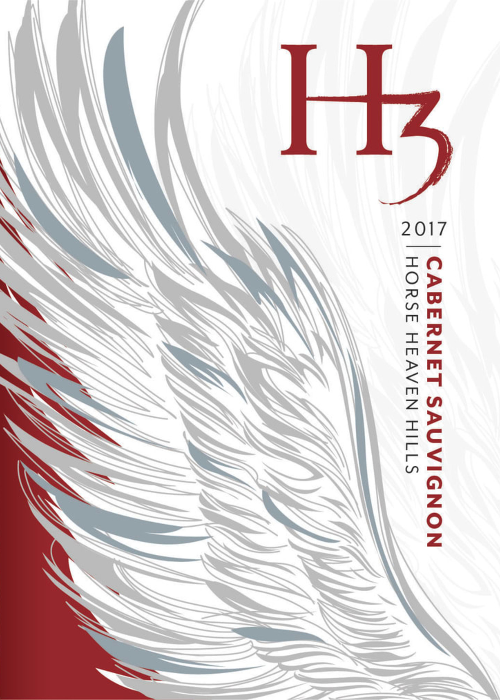 H3 Cabernet Sauvignon by Columbia Crest , WA