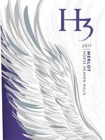 H3 Merlot by Columbia Crest , WA