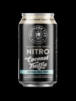 Southern Tier Nitro Coconut TruffleImperial Milk Stout - 4x12oz