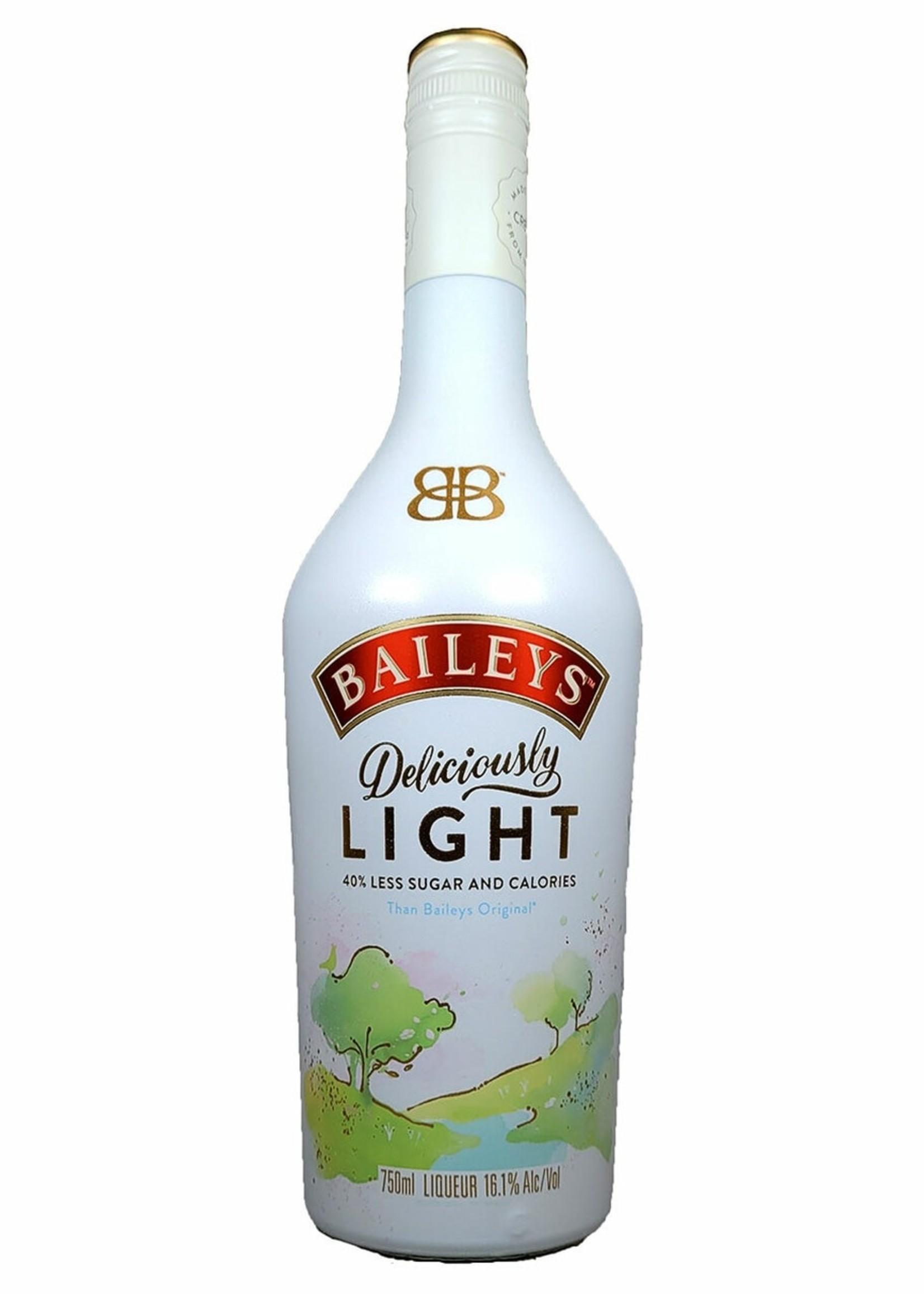 Baileys Light Irish Cream - 750ml