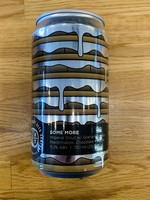 Barrel Theory Some More Imperial Stout - Crowler