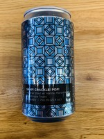 Barrel Theory Snap! Crackle! Pop! Imperial Stout - Crowler