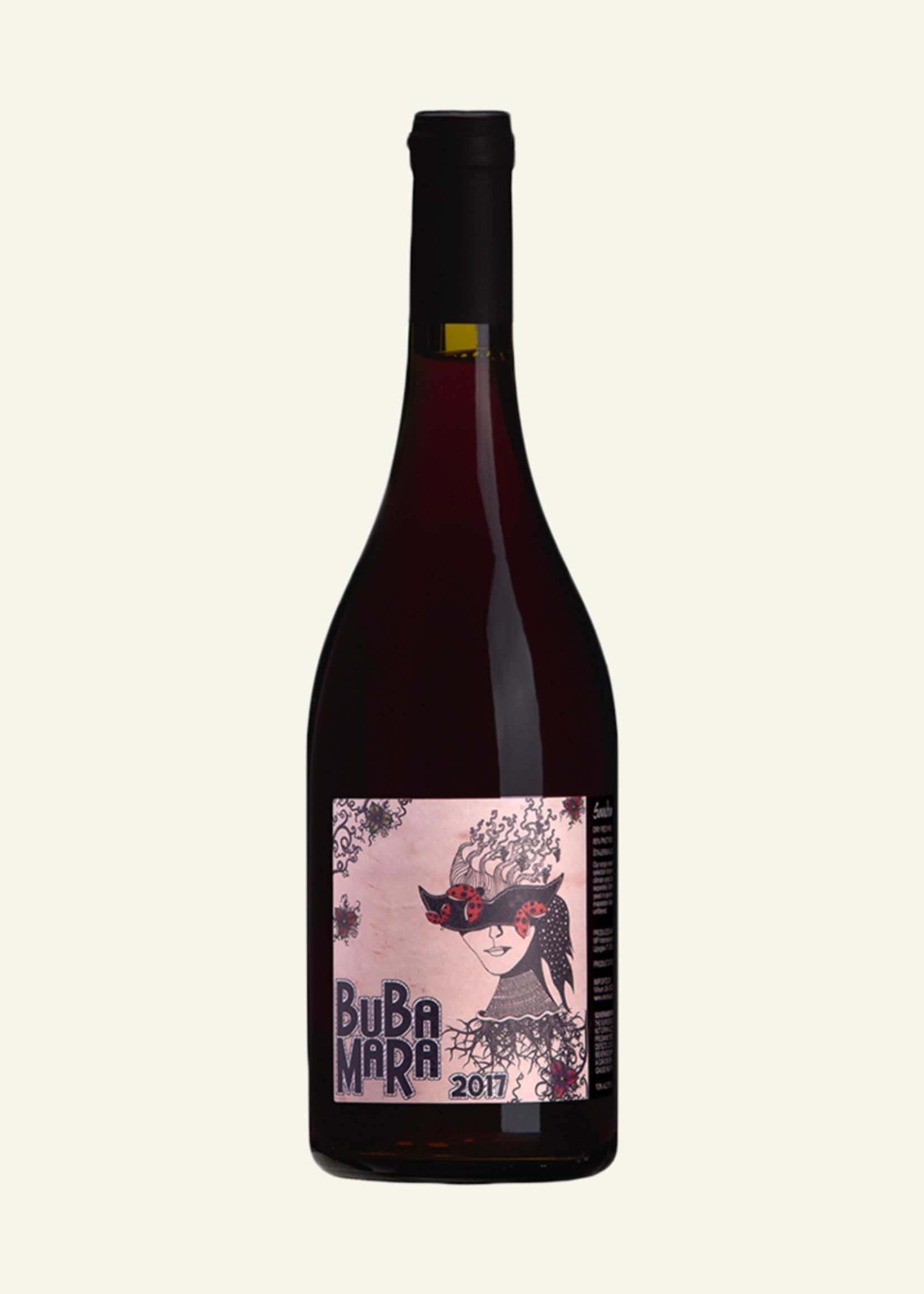 Sanctum Red Blend Pinot Noir/Syrah