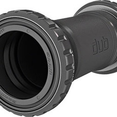 SRAM DUB British 73mm, External Cup BB, British, 73mm, 28.99mm