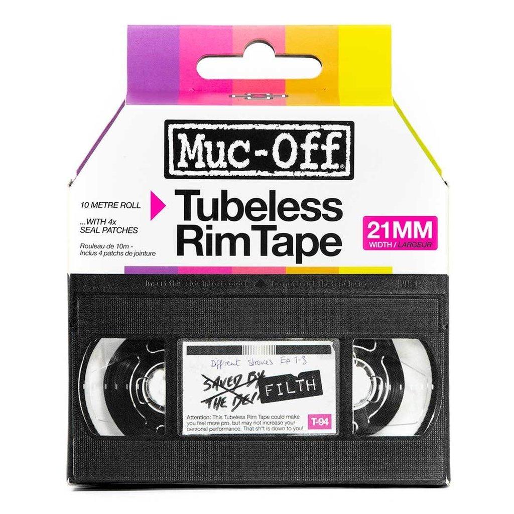 Muc-Off Tubeless Rim Tape