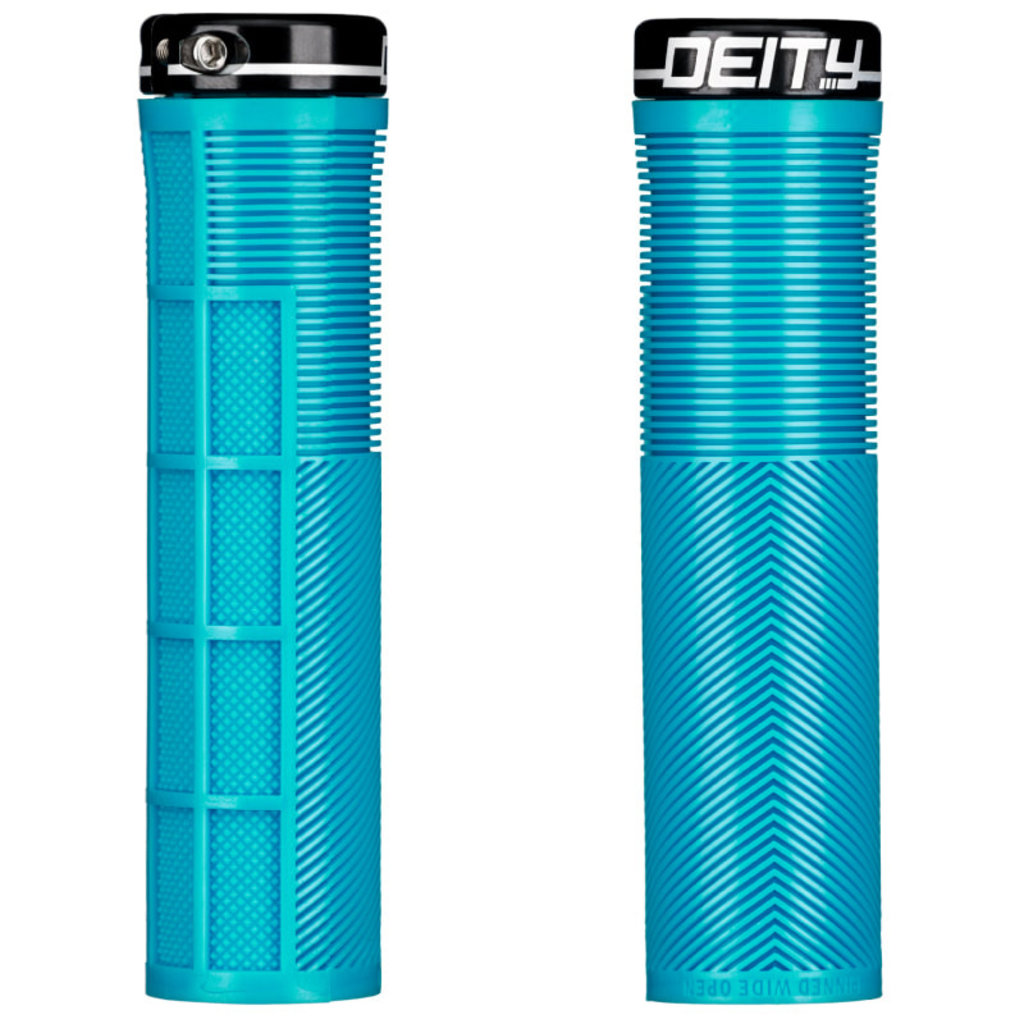 Deity Components Knuckleduster Grip