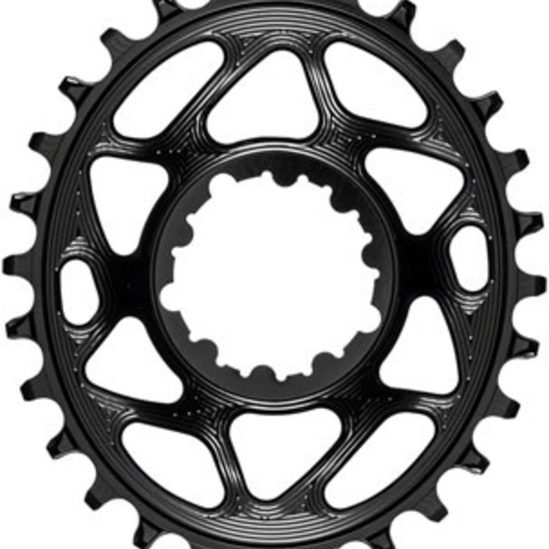 absoluteBLACK Oval Sram DM Chainring Boost
