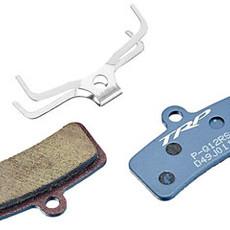 TRP 4 Piston Brake pads