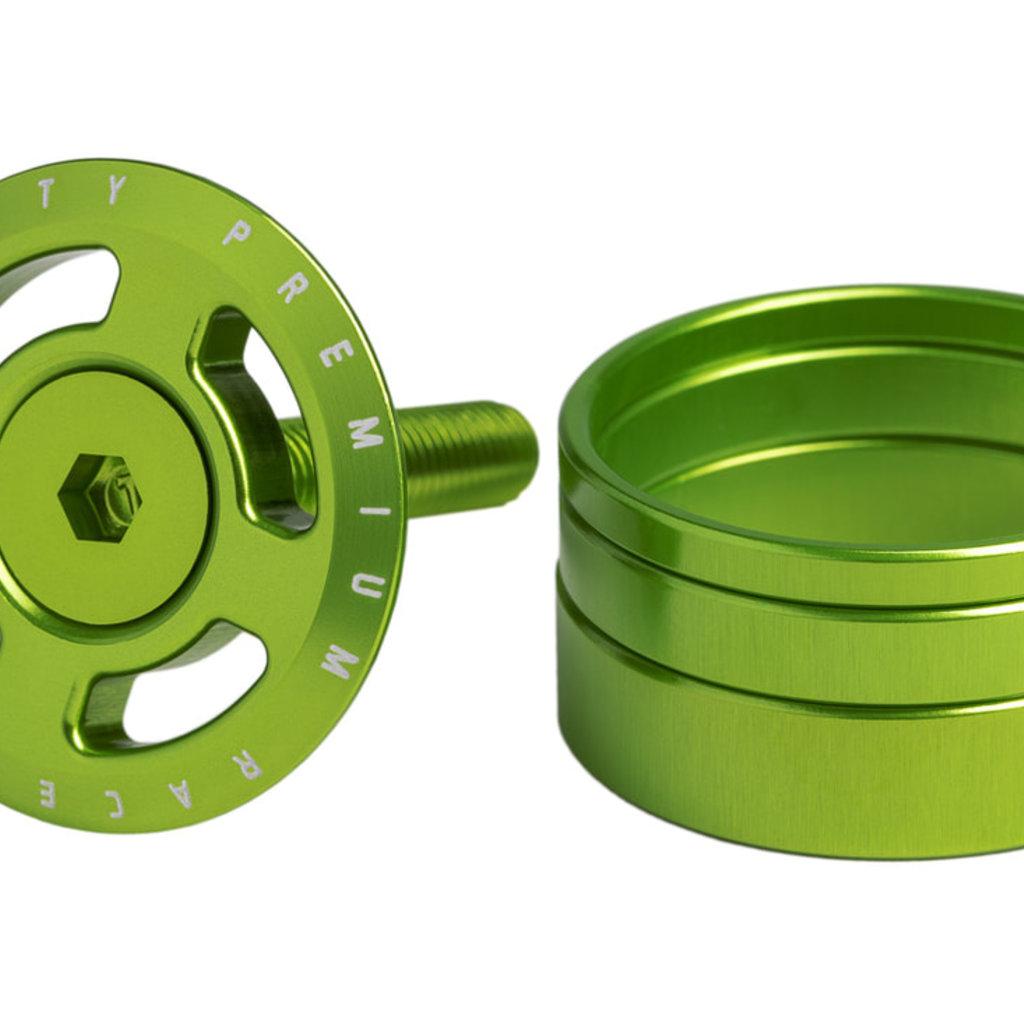 Deity Components Crosshair Headset Cap Kit