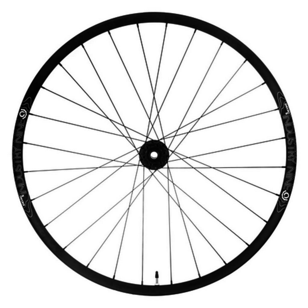 Industry Nine Enduro S 1/1 28h Front Wheel
