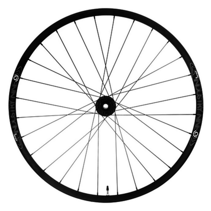 Industry Nine Enduro S 1/1 28h Front Wheel