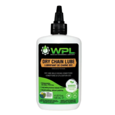 Whistler Performance (WPL) ChainBoost Dry Chain Lubricant 4oz (120ml) Drip