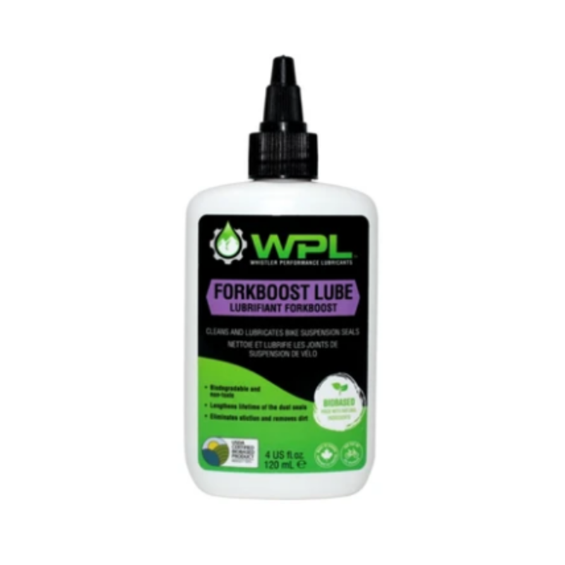 Whistler Performance (WPL) FORK BOOST LUBE 120ml