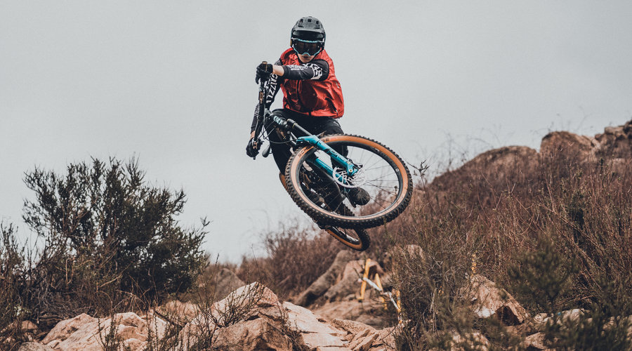Welcome to Grizzly Cycles Tales from the trail blog!