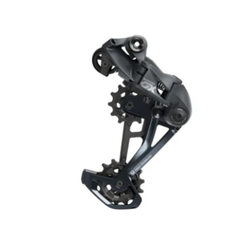 SRAM X01 Eagle Rear Derailleur - 12-Speed, Long Cage, 52t Max, Lunar