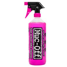 Muc-Off Nano Tech Bike Cleaner: 1L Spray Bottle