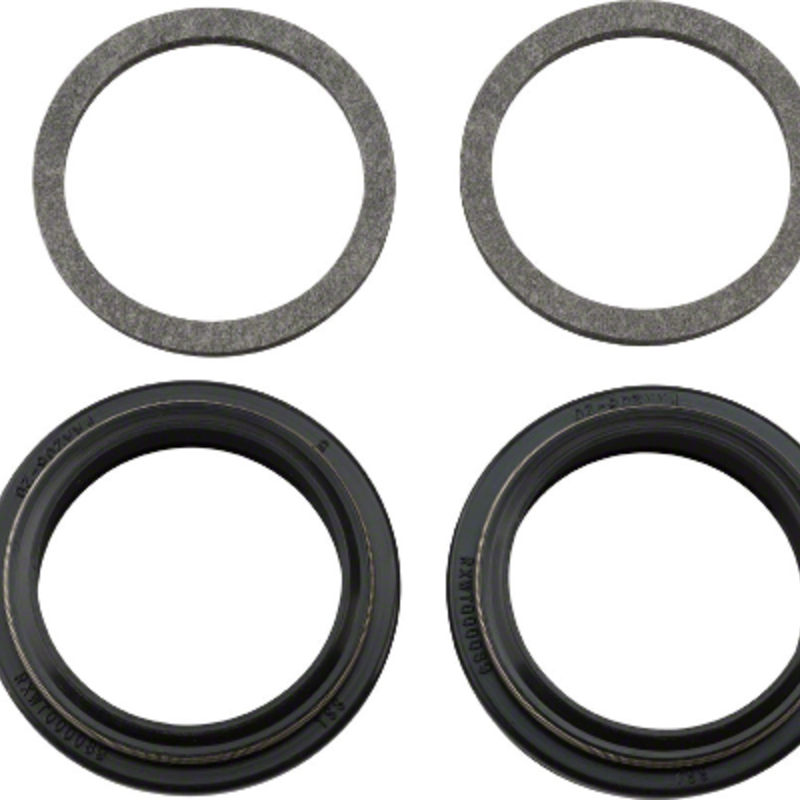DVO Dust Wiper/Seal Kit for Diamond and Beryl