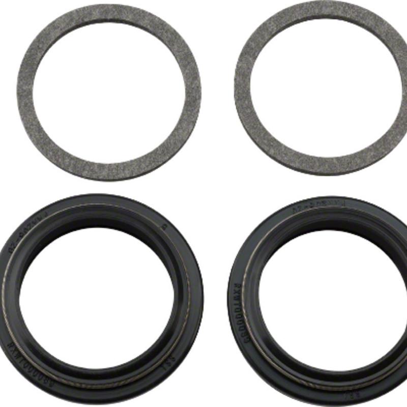 DVO Sapphire Dust Wiper/Seal Kit