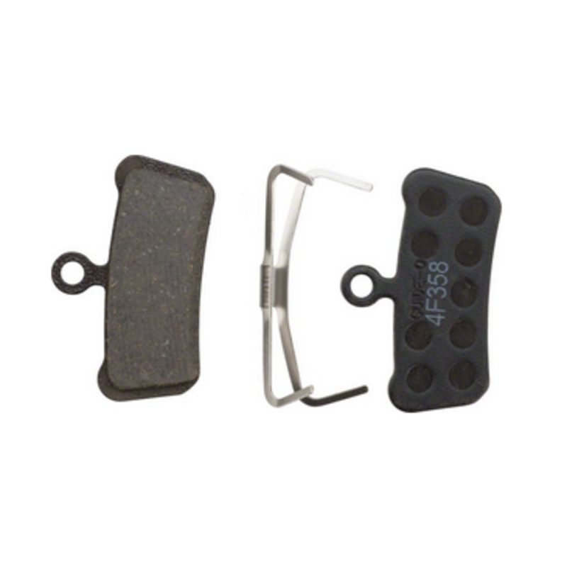 SRAM G2, Guide, and Trail Disc Brake Pads