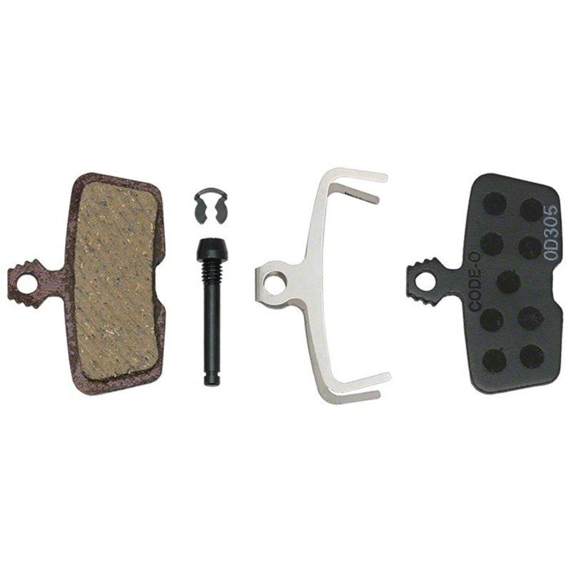SRAM Code Disc Brake Pads
