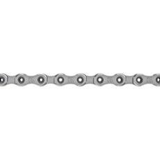 SRAM XX1 Hard Chrome Chain - 11-Speed, 118 Links, Silver