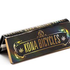 Kona Bicycles Premium Hemp rolling paper