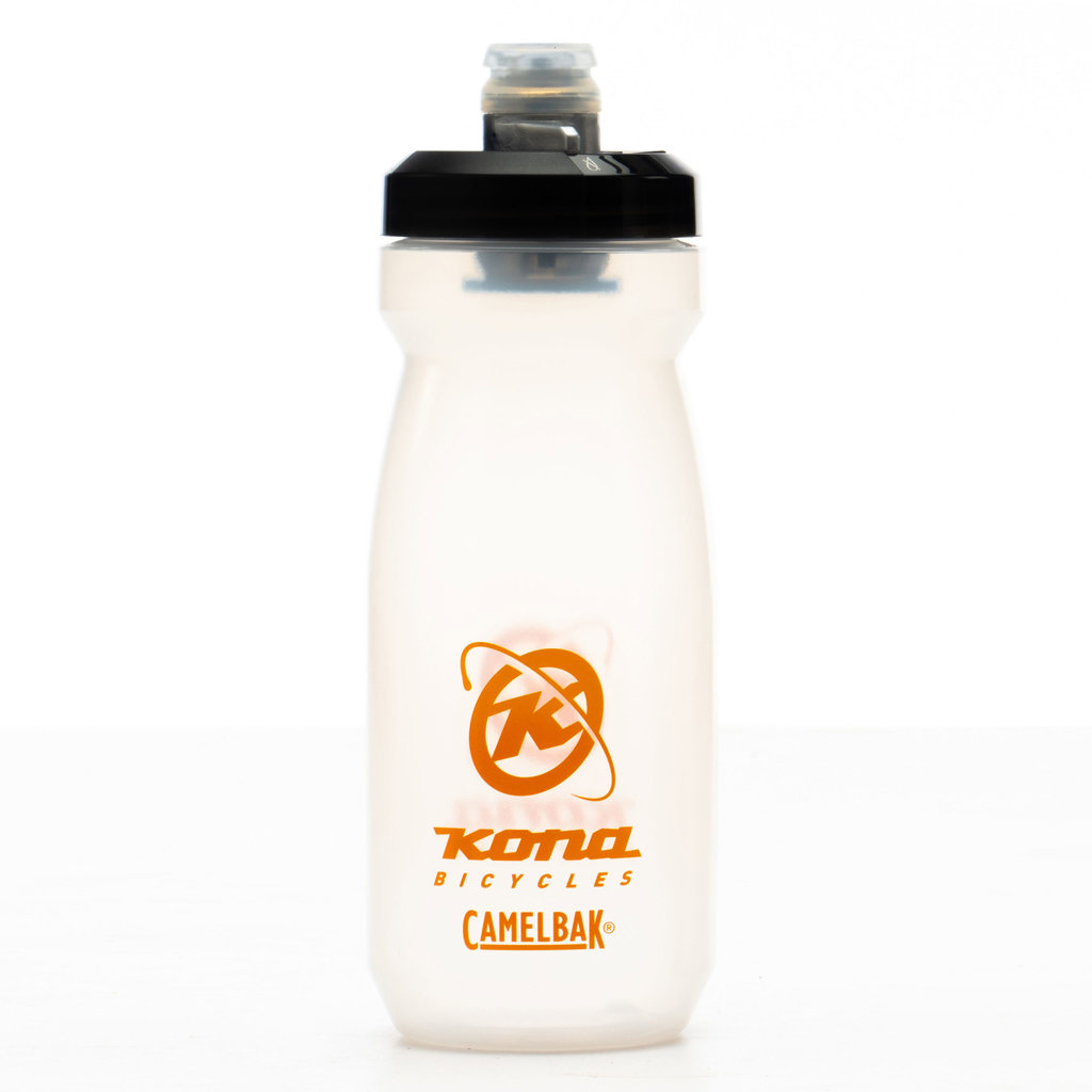 Kona Bicycles Water Bottle