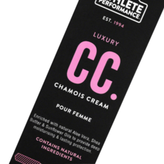 Muc-Off Women's Chamois Crème, 100ml
