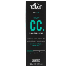 Muc-Off Luxury Chamois, Cream, 100ml