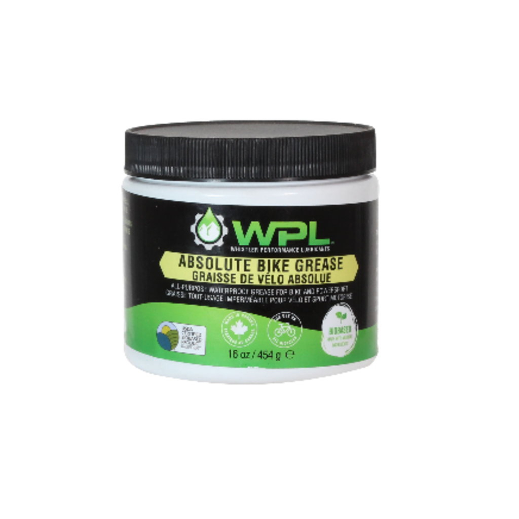 Whistler Performance (WPL) Absolute Bike Grease