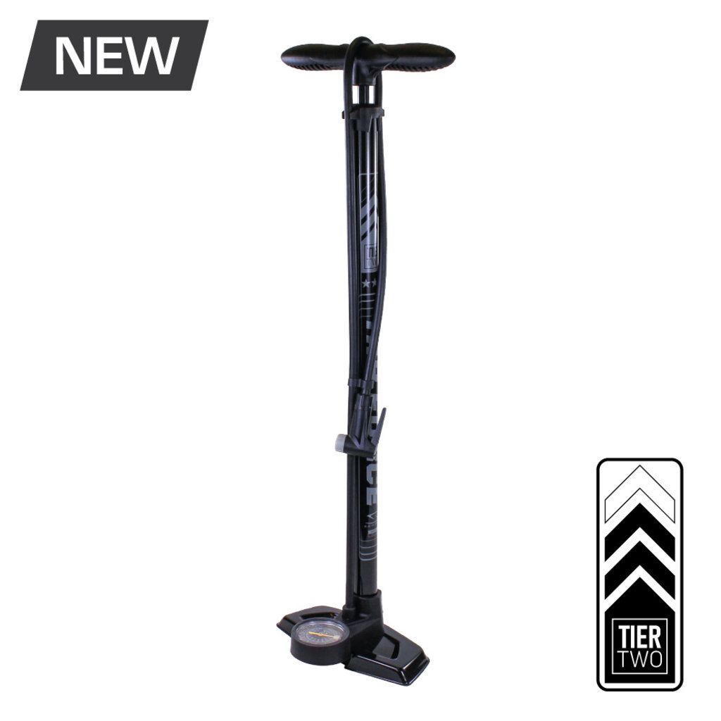 Air Force Tier 2 Floor pump