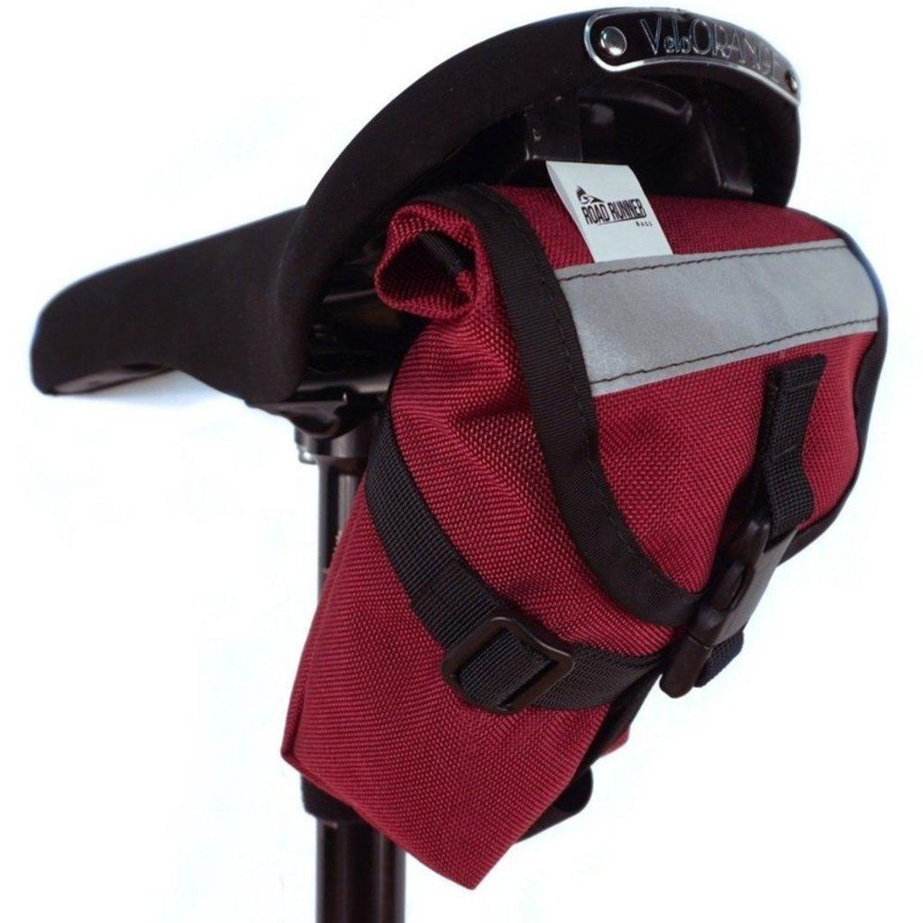 Roadrunner Bags Drafter Saddlebag