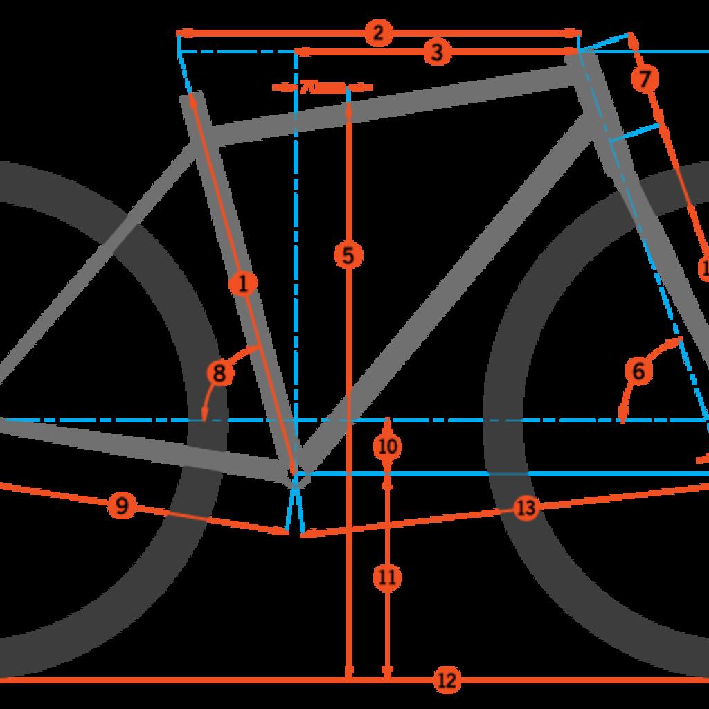 Kona Bicycles 2021 Process 134 DL 29 Frameset w/rockshox  Deluxe Ultimate