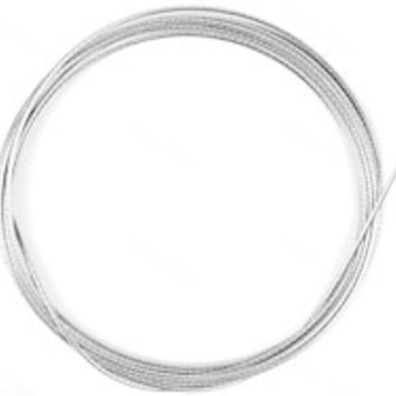Jagwire Sport Derailleur Cable Slick Stainless 1.1x2300mm single