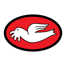 Grizzly Cycles Team Chtulhlu Bird Sticker